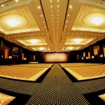 Grand Cevahir Hotel. kongre