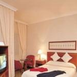 Grand Cevahir Hotel. odaları.1