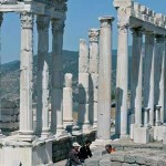 Pergamum-tours