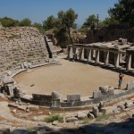 Priene_Theater1
