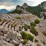 Termessos-guided-bus-tours-Antalya-turkey-1