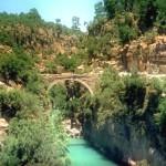 koprulu-kanyon