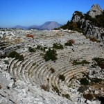 termessos-theater